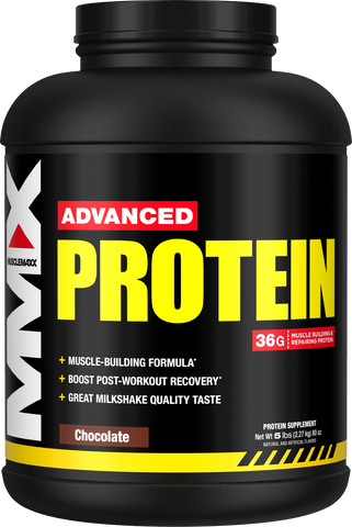 MuscleMaxx High-Energy Protein Shake