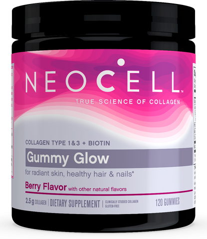 NeoCell Gummy Glow - Berry
