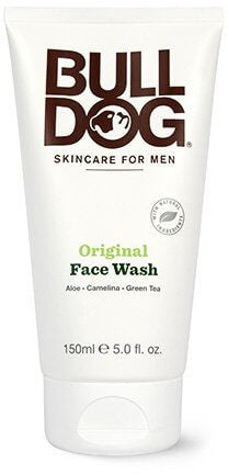 Bulldog Skincare For Men Original Face Wash