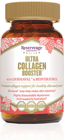 Reserveage Nutrition Ultra Collagen Booster