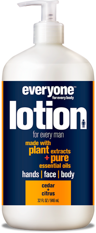 Everyone Mens 3-in-1 Lotion