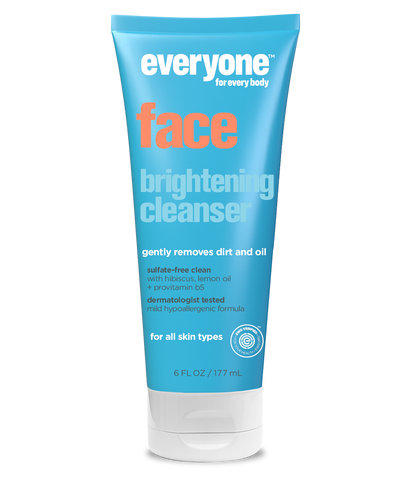Everyone Face Brightening Cleanser