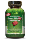 Irwin Naturals Steel-Libido RED (Value Size)