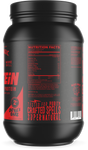 Black Magic Supply Limited Edition Devil's Cake Multi-Source Protein