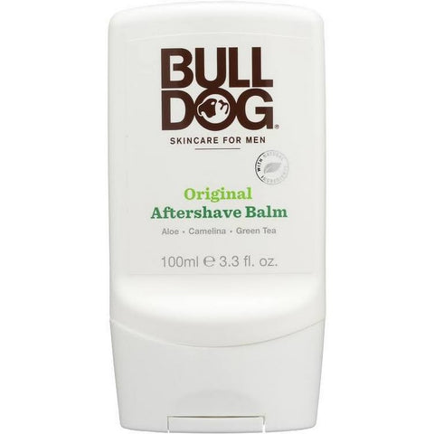 Bulldog Skincare For Men Original Afteshave Balm