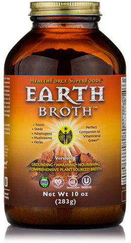 HealthForce SuperFoods Earth Broth
