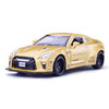 Widebody Nissan GTR 1:32 Scale Model Car