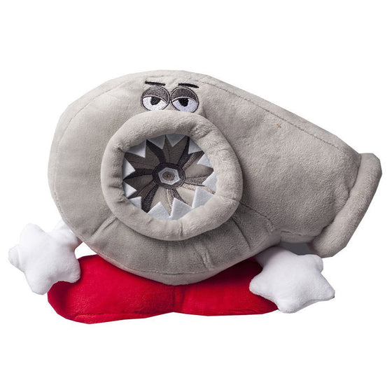 Turbo Pillow