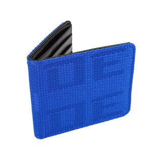 Bride Wallet (Blue)