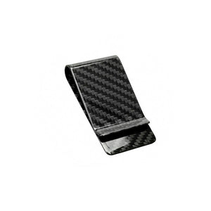 Real Carbon Fiber Money Clip