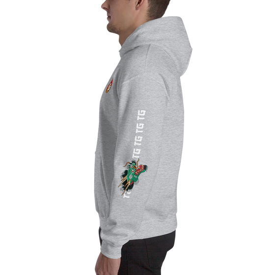 Traditions Hoodie - Gray