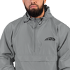 NSD Tech Jacket - Gray