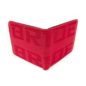 Bride Wallet (Red)