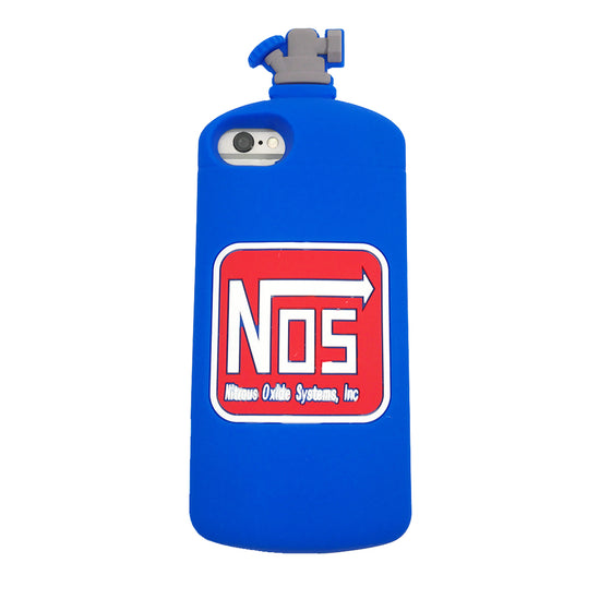 NOS Nitrous Bottle iPhone Case