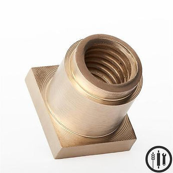 Bowl Lift Nut for Hobart M-802 and V-1401 Mixers