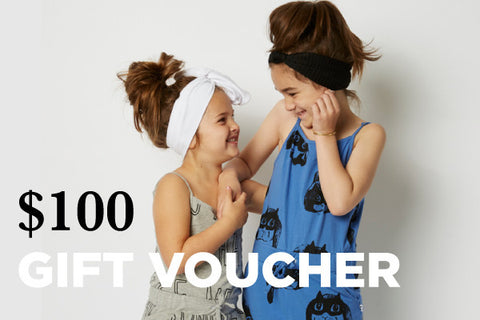Little Styles Gift Voucher