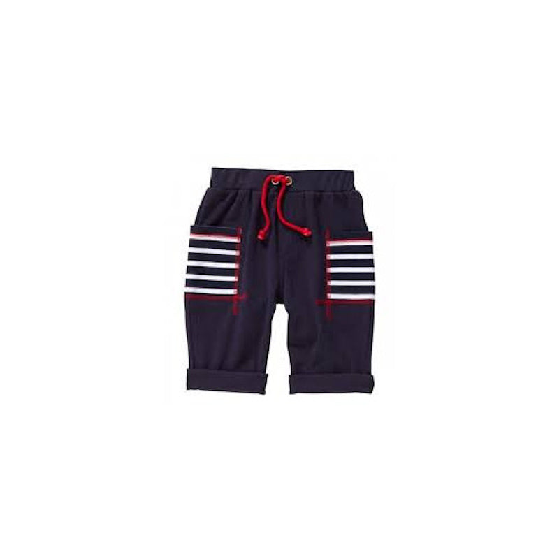 Hootkid Roll on Short Shorts Hootkid - Little Styles