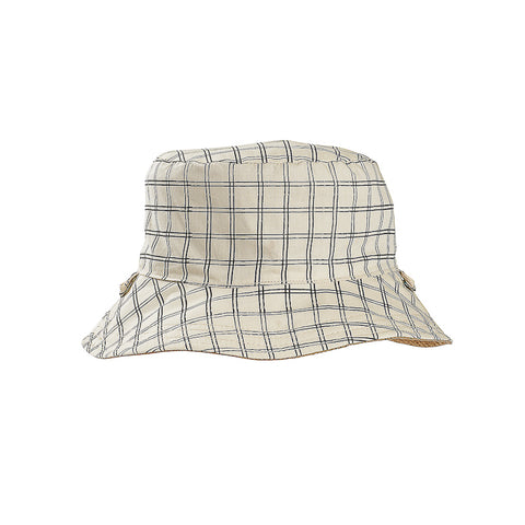 Acorn Dreamtime Reversible Bucket Hat - Chestnut