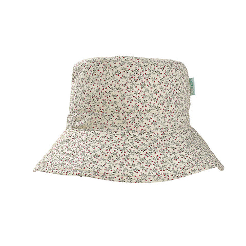 Acorn Happy Day Bucket Hat - Floral