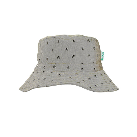 Acorn Pirate Bucket Hat - Desert Sand