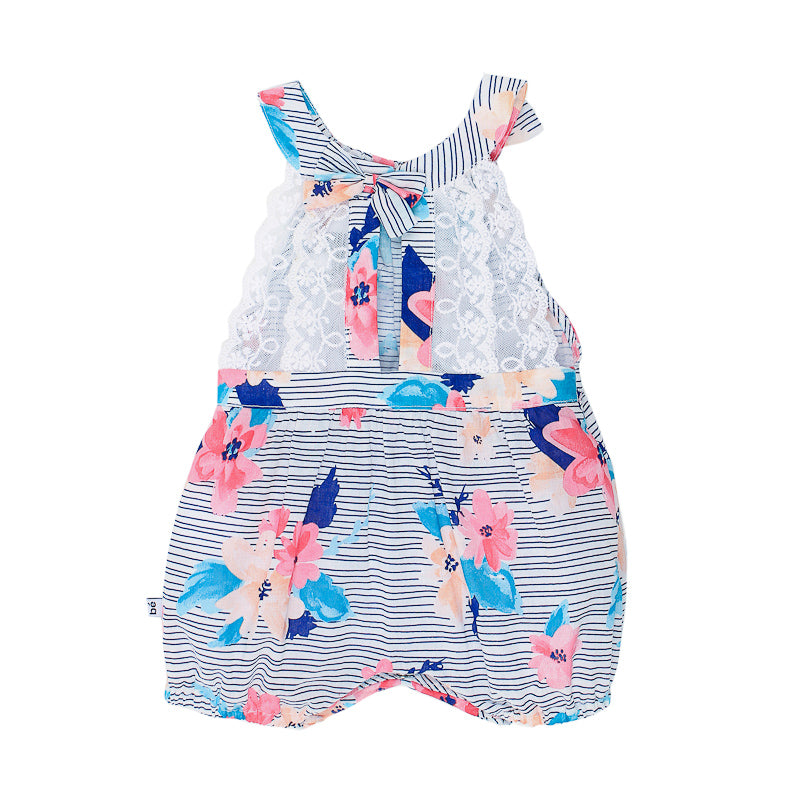 Littlehorn Snoozy Critter Bathers - Hot Peach