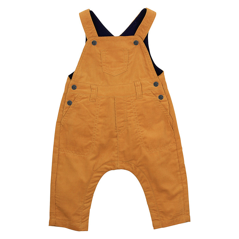Adam + Yve Love Your Mama Overalls - Blue Denim