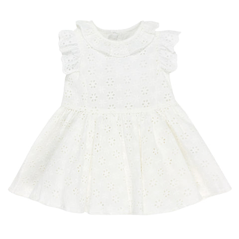 Anarkid Unicorn Tutu Dress - Primrose Pink
