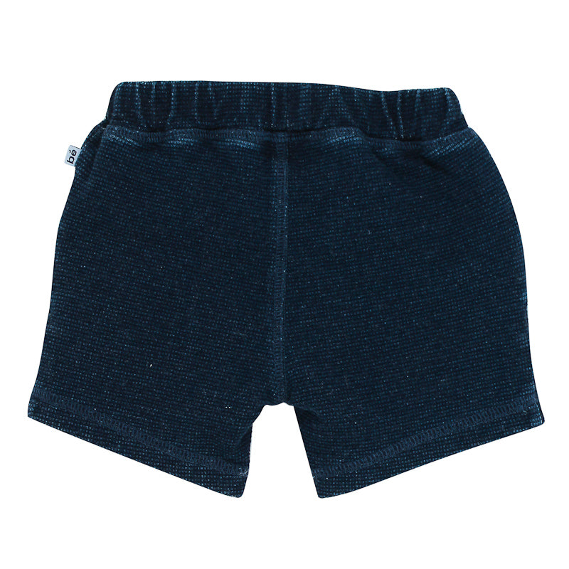 Bebe Dante Stretch Denim Short Shorts Bebe - Little Styles