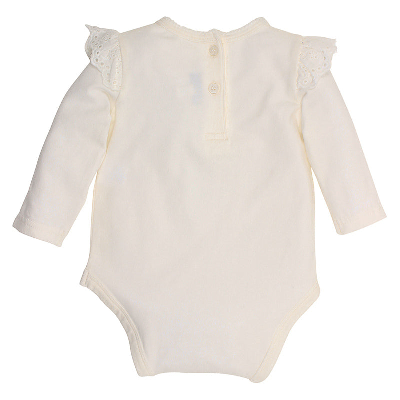 Bebe Olivia Bodysuit - Cloud