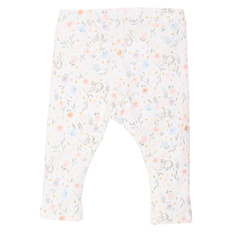 Fox & Finch Baby Hop Print Legging