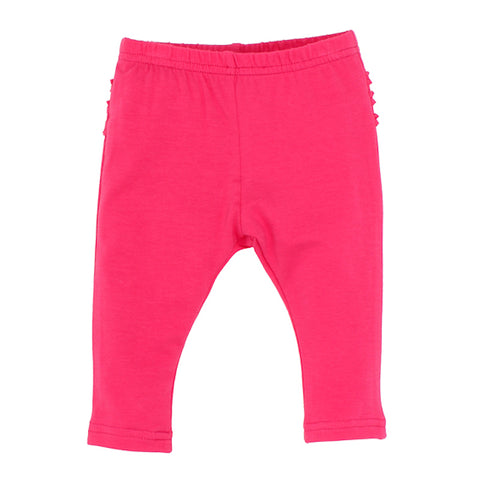 Fox & Finch Peru Legging - Hot Pink