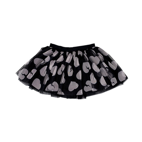 Huxbaby Tulle Skirt - Black