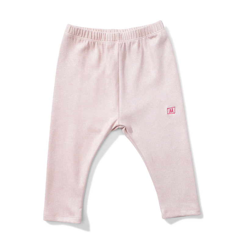 Lil Missie Skins Legging - Pink Pants Munster - Little Styles