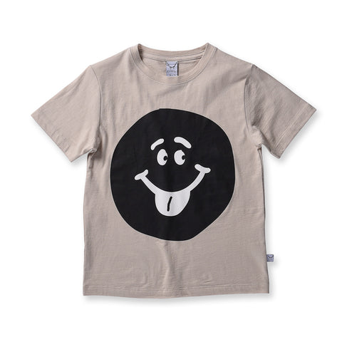 Littlehorn Cheeky Circle Tee - Desert