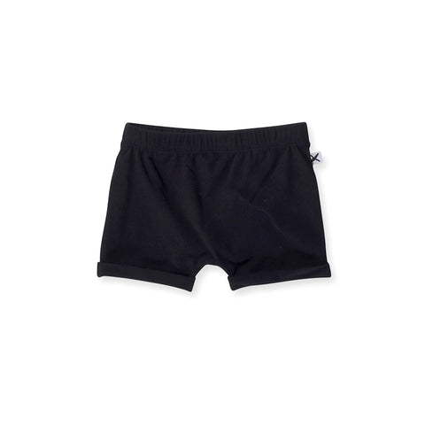 Minti Baby Easy Short - Black