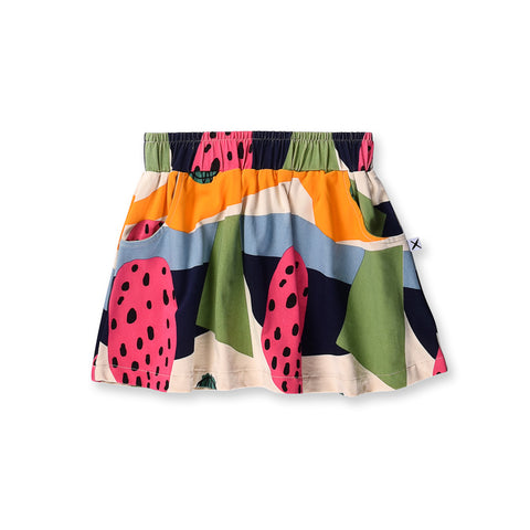 Minti Favourite Colours Skirt - Multi
