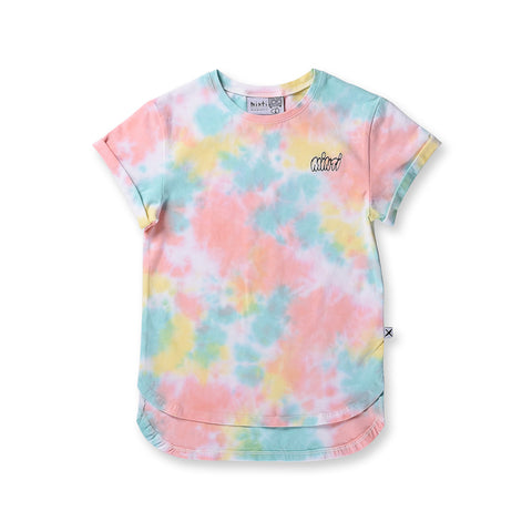 Minti Frosty Drop Tee - Multi