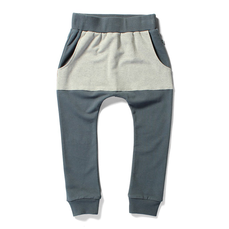 Minti Pouch Trackies Forest