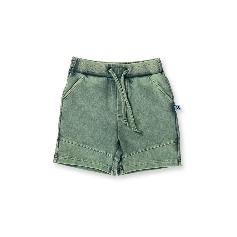 Minti Sliced Short - Turf Wash Shorts Minti - Little Styles