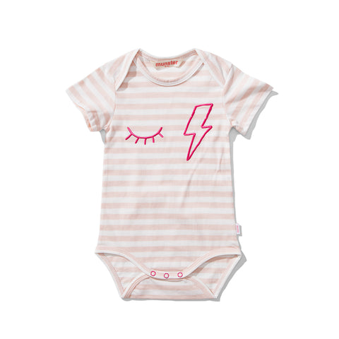 Munster Shut Eye Bodysuit