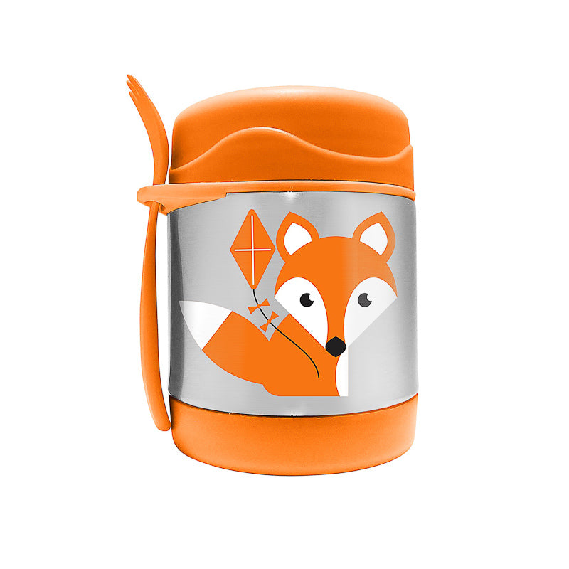 My Family Food Jar & Slidelock Foxy Combo Accessories My Family - Little Styles