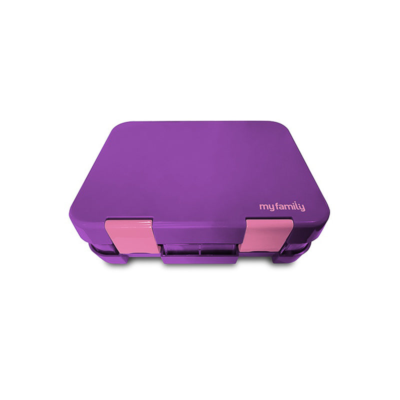 My Family Purple Bento Box Accessories My Family - Little Styles
