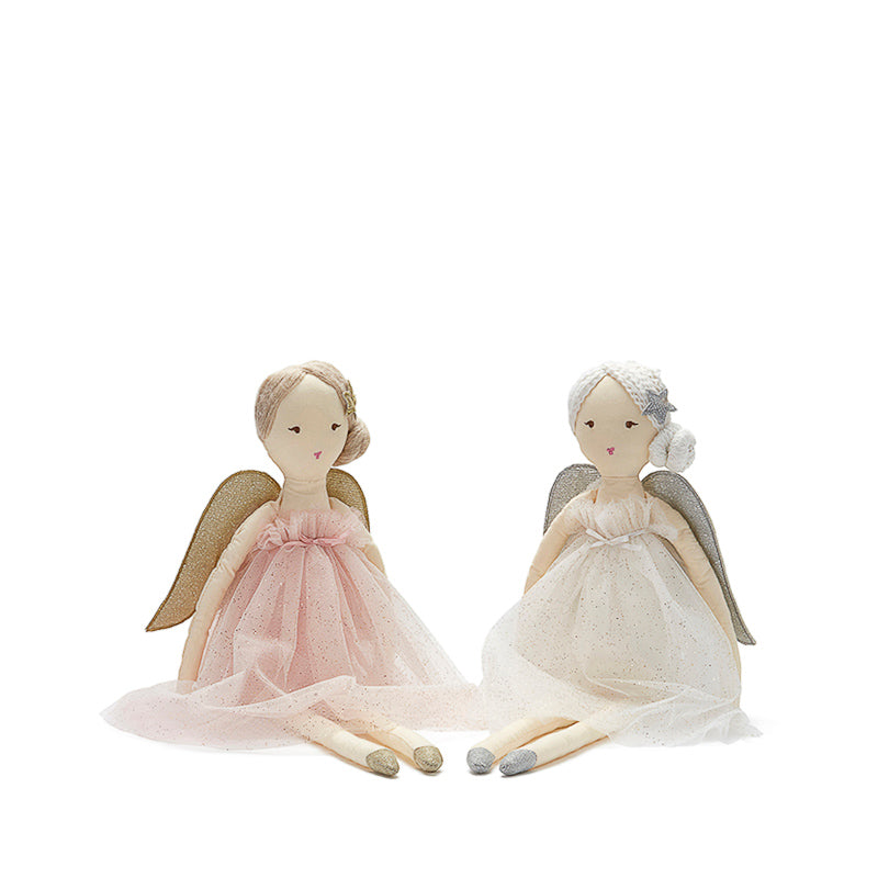 Nana Huchy Arabella the Angel - Pink Toys Nana Huchy - Little Styles