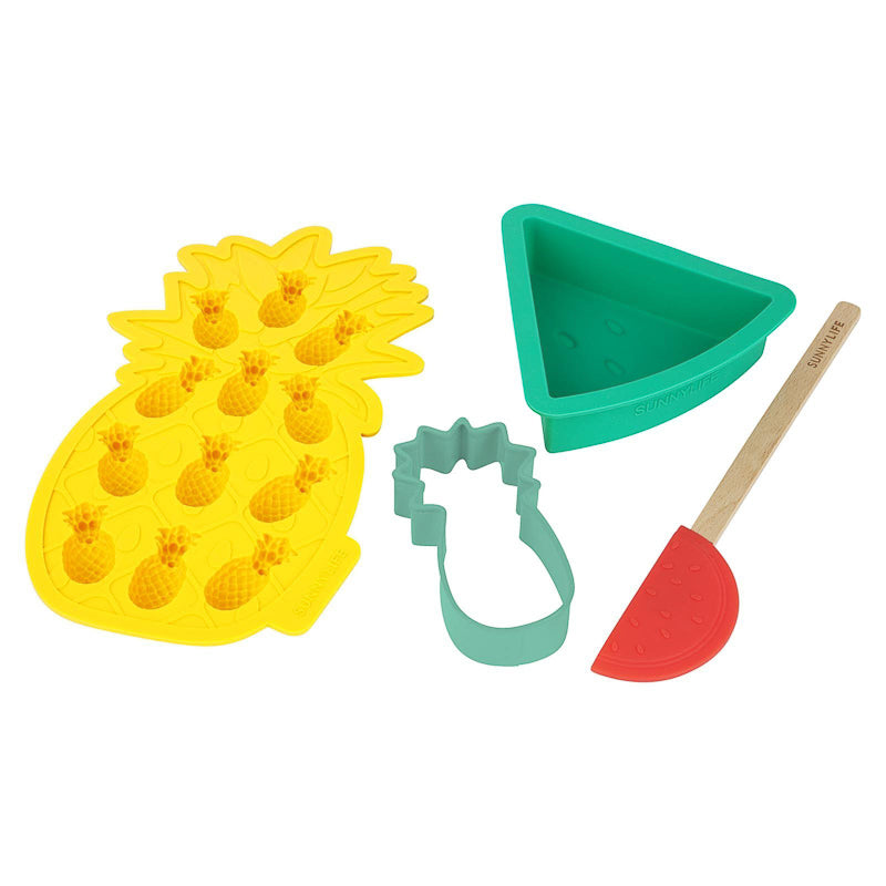 Sunnylife Baking Kit Fruit Salad Toys Sunnylife - Little Styles