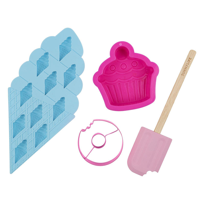 Sunnylife Baking Kit Sweeth Tooth Feeding Sunnylife - Little Styles