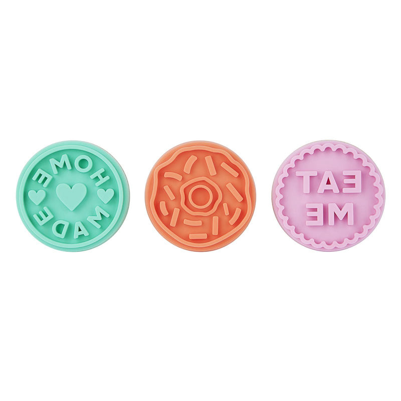 Sunnylife Cookie Stamps Sweeth Tooth Toys Sunnylife - Little Styles