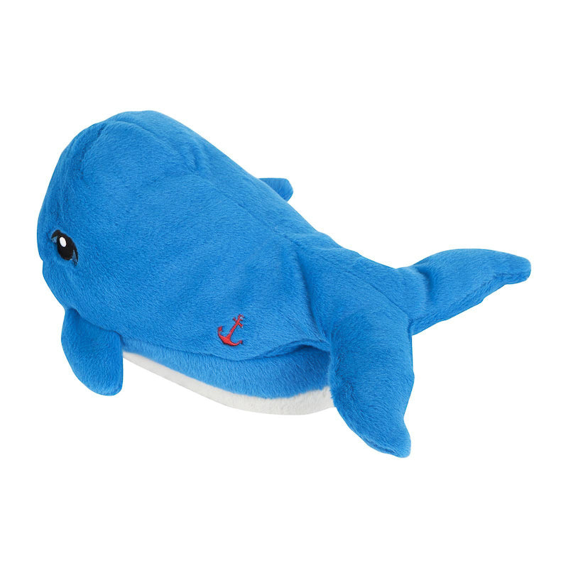 Sunnylife Whale Slippers Medium Shoes Sunnylife - Little Styles