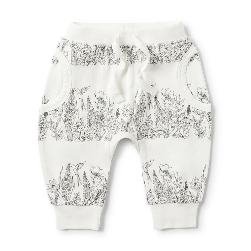 Wilson & Frenchy Wonderful Pocket Slouch Pant Pants Wilson & Frenchy - Little Styles