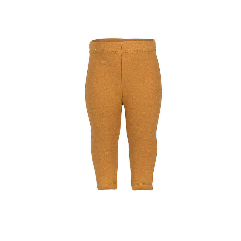 nOeser Levi Legging - Saturn Gold Pants nOeser - Little Styles