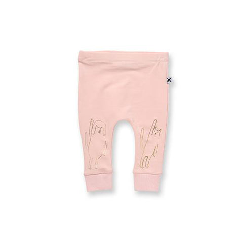 Minti Baby Everybody Dance Trackies - Ballet
